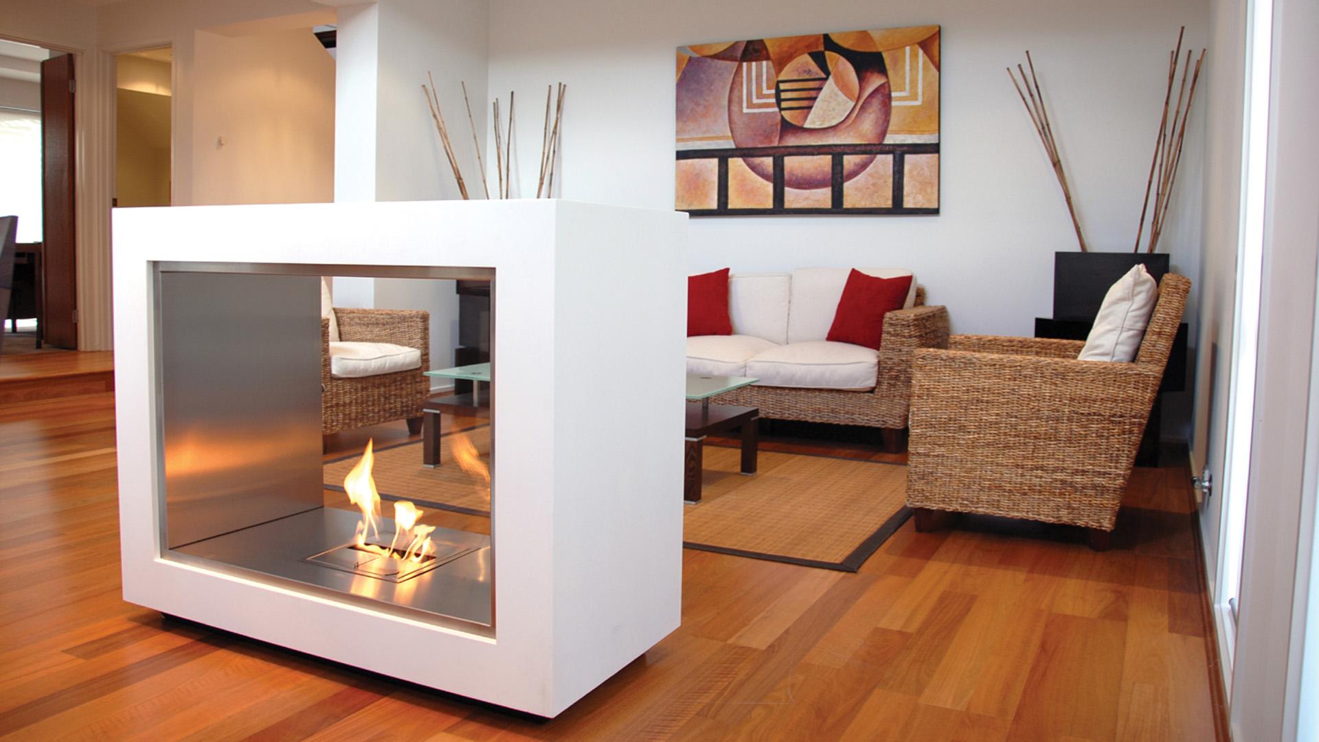 ECOSMARTFIRE HOME DESIGNER FIREPLACES
